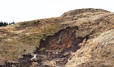 Kartenos Piliakalnis Salantu Regioninis Parkas.Uab Pajurio Naujienos